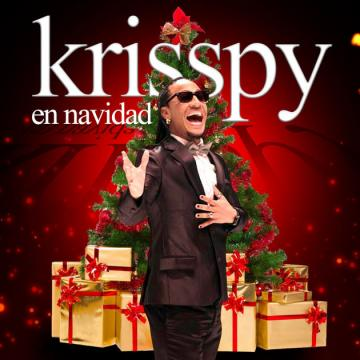 Krisspy - Krisspy En Navidad (2017) EP