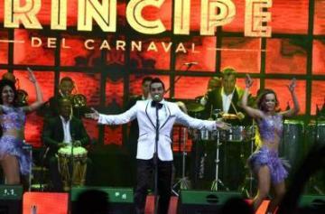 Checo Acosta 30 Años En Vivo 2018 (DVD Completo Mp4)