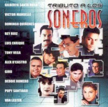 LOS SONEROS DE HOY - Tributo A Los Soneros
