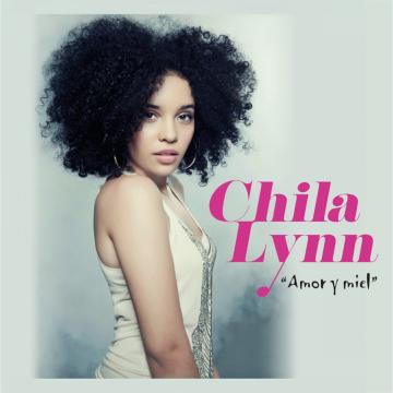 Chila Lynn - Amor y Miel 2018 (CubaMusic)