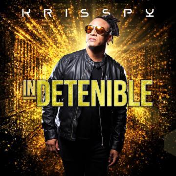 Krisspy - Indetenible (2018) CD Completo