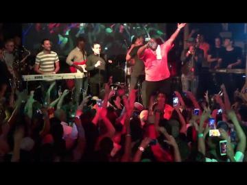 Alexander Abreu & HDP - Salsa King, Barranco En Perú 04-03 Live (2018) CD Completo