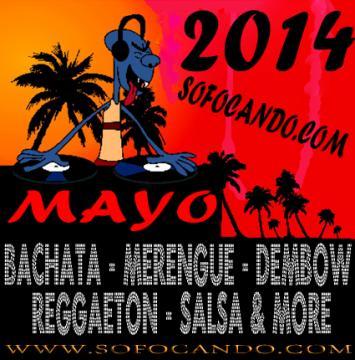 VA - SofoCando Mayo (2014) CD Completo