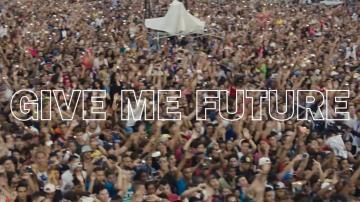 Major Lazer pres. Give Me Future [OST] (2017)