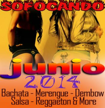 VA - SofoCando Junio (2014) CD Completo