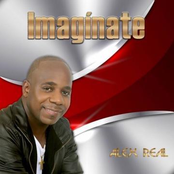 Alex Real - Imagínate (2018) CD Completo