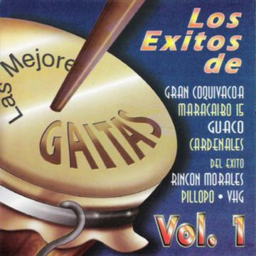 VA - Las Mejores Gaitas Vol.1 (2005) CD Completo