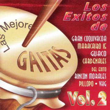 VA - Las Mejores Gaitas Vol.2 (2005) CD Completo