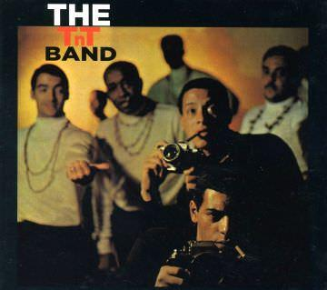 THE TNT BAND - Exitos