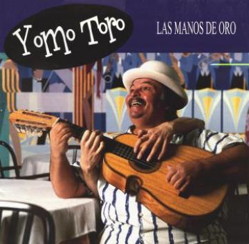 YOMO TORO - Las Manos de Oro