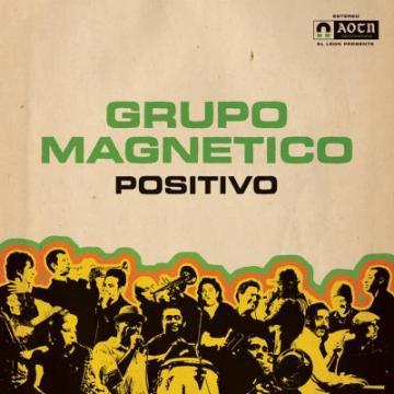 Grupo Magnetico - Positivo (2018)