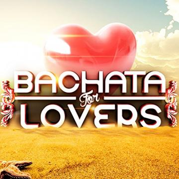 Various Artists - Bachata For Lovers (2015) CD Completo