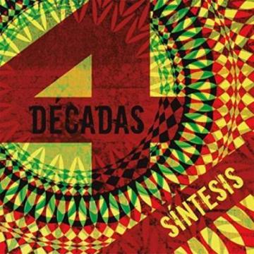 Sintesis - 4 decadas (2018)