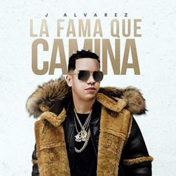 J Alvarez - La Fame Que 2018 Plus Extra Bonus Pista