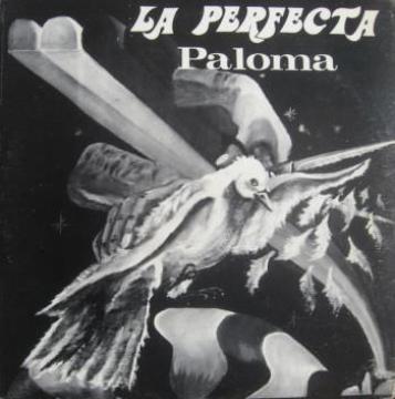 LA PERFECTA DE CURAÇAO - Paloma