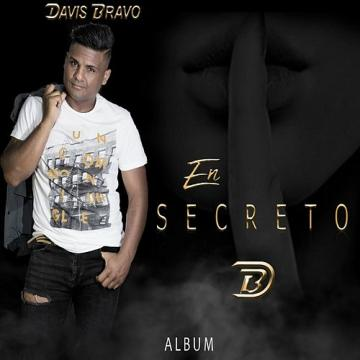 Davis Bravo - En Secreto (2018) 2 CDs Completo