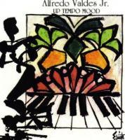 PEDIDO - ALFREDO VALDES JR - Up Tempo Mood