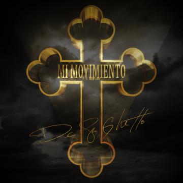 De La Ghetto - Mi Movimiento (2018) CD Completo