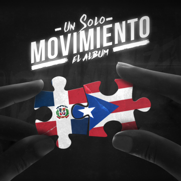 Va - Un Solo Movimiento (2018) CD Completo