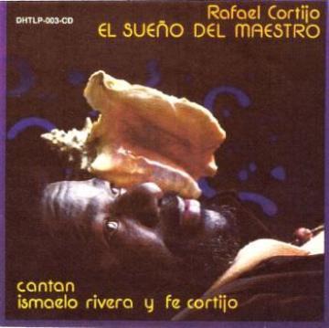 PEDIDO - CORTIJO - El Sueño del Maestro