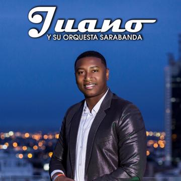 Juano Y Su Orquesta Sara-Banda - Crossover (2018) CD Completo