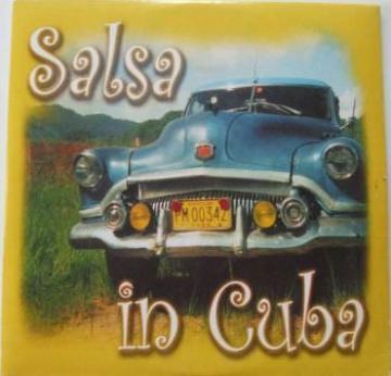 LA BANDA DE LA HAVANA - Salsa In Cuba