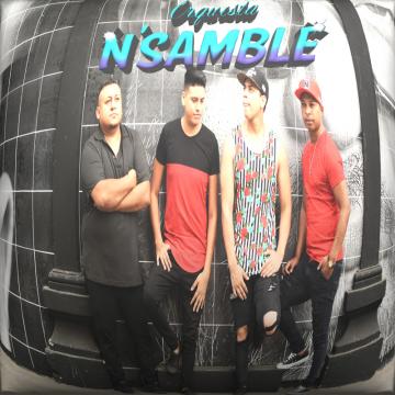 Orquesta N'SAMBLE - Orquesta N'Samble (2018) CD Completo