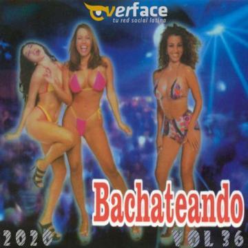 VerFace BachateAndo Vol 36 (2020) Versiones Remixes CD Completo