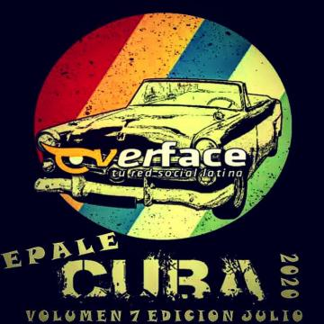 Epale Cuba Vol 7 (2020) CD Completo