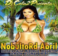 VA - NoBultoRD Abril (2015)