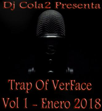 Trap Of VerFace Vol 1 (2018) CD Completo