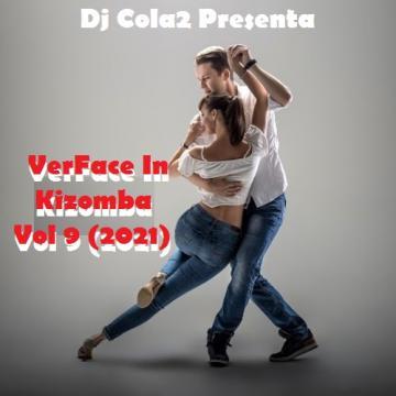 VerFace In Kizomba Vol 9 (2021) CD Completo
