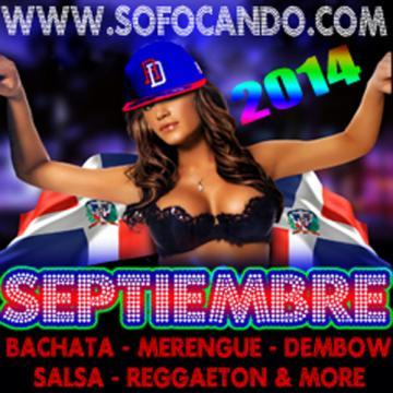 VA - SofoCando Septiembre (2014) CD Completo