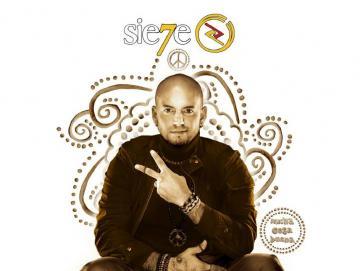 Sie7e - Mucha Cosa Buena (2011) CD completo