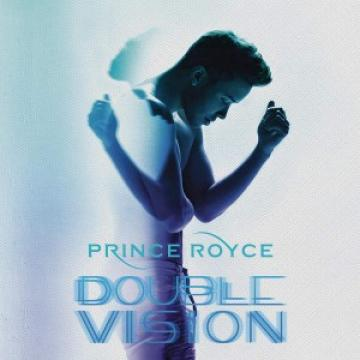 Prince Royce - Double Vision (Deluxe Edition) (2015) CD Completo