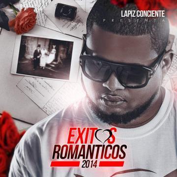 Lapiz Conciente - Exitos Romanticos (2015) CD Completo