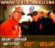 Baraka Wing Ft Dr Bla (Los Carapacho) - Chaquiti (2014)