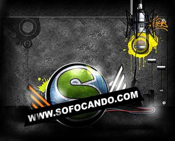 SOFOCANDO.COM IS BACK