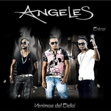 Ángeles - Venimos del Cielo (Bonus Track Version) (2011) iTunes Plus CD Completo