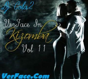 VerFace In Kizomba Vol 11 (2021) CD Completo