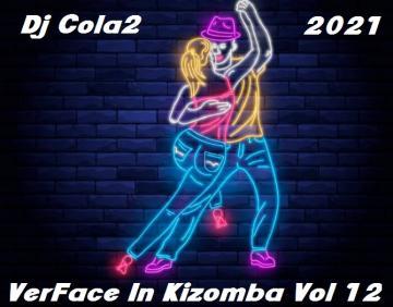 VerFace In Kizomba Vol 12 (2021) Cd Completo