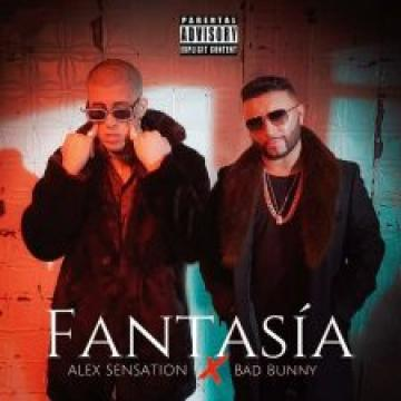 Alex Sensation Ft Bad Bunny - Fantasia