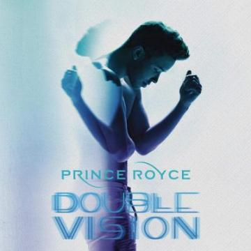 Prince Royce – Double Vision (Deluxe Edition) Cd Completo-2015