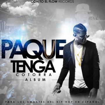 Quimico Ultra Mega - Pa Que Tenga Cotorra (2015) CD Completo