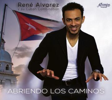 EXCLUSIVA - Rene Alvarez y Su Cuban Combination - Live in Gothenburg (2018) En AIFF CD Completo