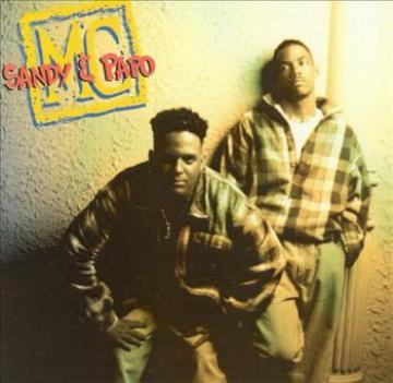 Sandy & Papo MC (1996) CD Completo