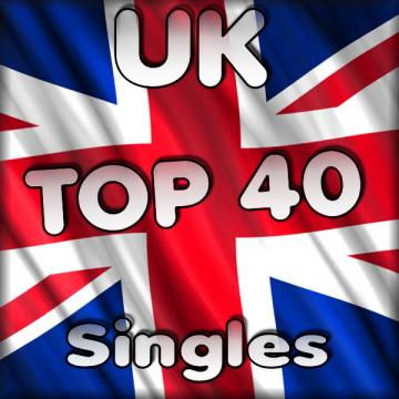 VA - The Official UK Top 40 Singles Chart (2013) CD Completo