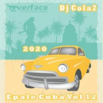 Epale Cuba Vol 12 (2020) CD Completo